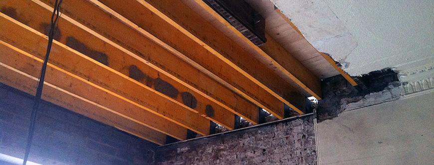 timber resin repairs