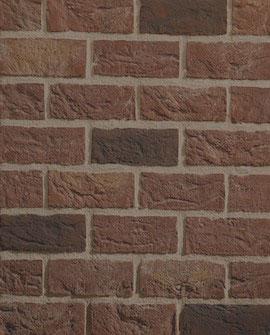 matching brickwork