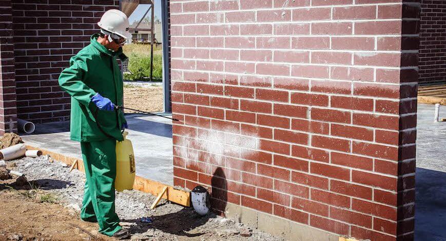masonry cleaning