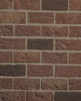 matching brickwork